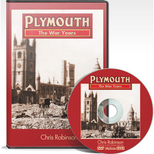 Plymouth - The war years