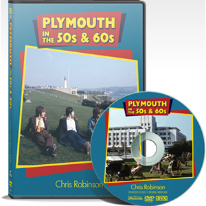 Plymouth in the 50s & 60s
