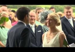 Nick & Steph's Wedding – Cornwall