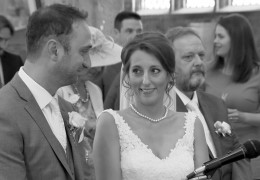 Leanne and Steve's wedding, Tavistock