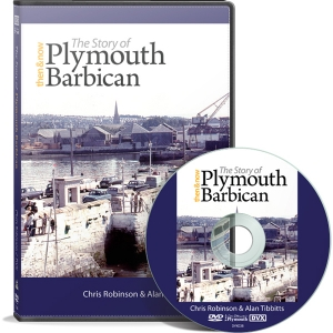 Then & Now: The Story of Plymouth Barbican