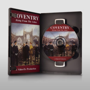Coventry - Rising from the ashes