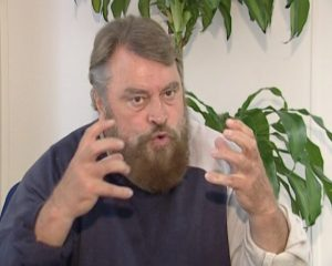 Brian Blessed introduces the Dartmoor Hill Pony film