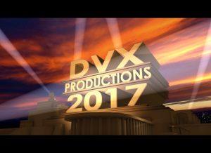 21st Century DVX!