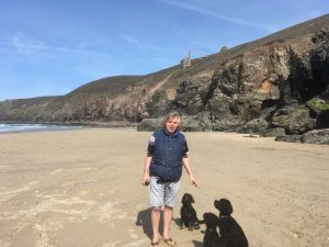 Chapel Porth, Cornwall – probably the best beach in the world!