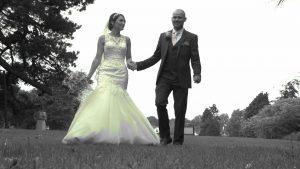Jodie & Nick's Wedding Highlights – Exeter