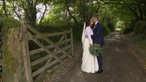 Georgina & Chris's wedding – Trevenna, Cornwall