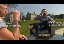 Why use video – DVX Productions