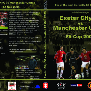 manchaster exeter football