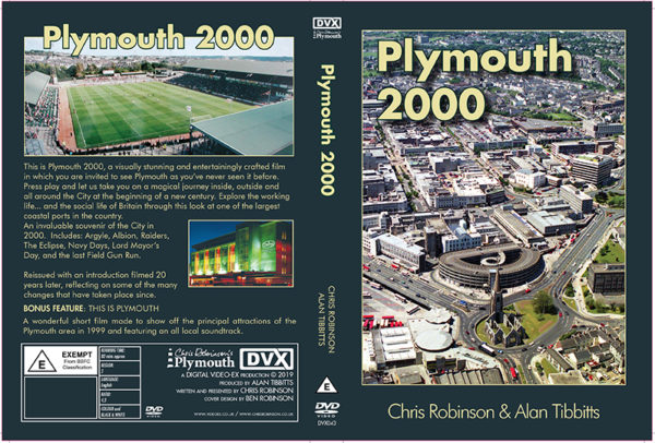 plymouth 2000